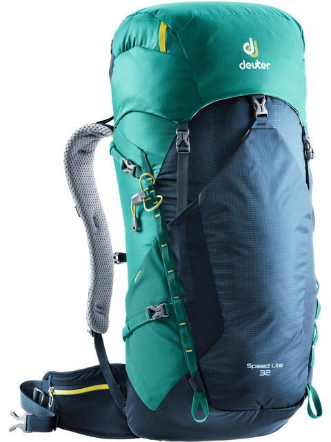 Deuter Speed Lite 32 Backpack navy-alpinegreen